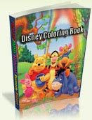 free discoloring pages, disney coloring sheets