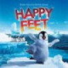 Happy Feet Coloring Sheets