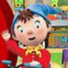 Noddy Coloring Sheets