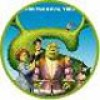 Shrek 3 Coloring Sheets