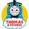Thomas friends Coloring Sheets
