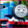 Thomas the Train Coloring Sheets