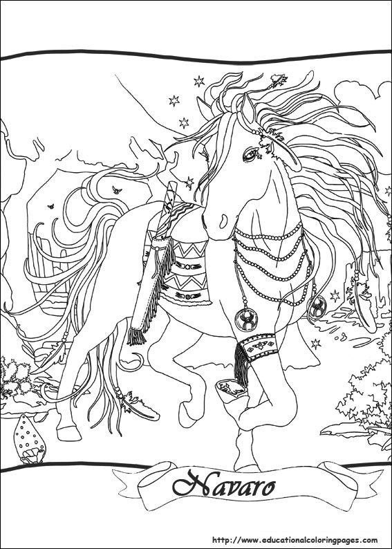 bella coloring pages - bella sara coloring pages