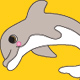 dolphin coloring pages, coloring pictures of dolphins