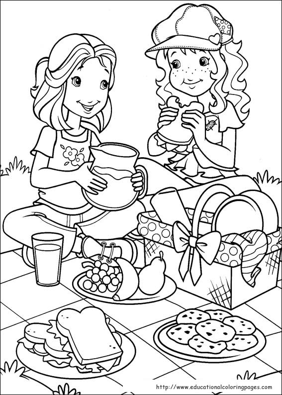 holly hobbie coloring pages holly hobbie coloring pages educational fun kids