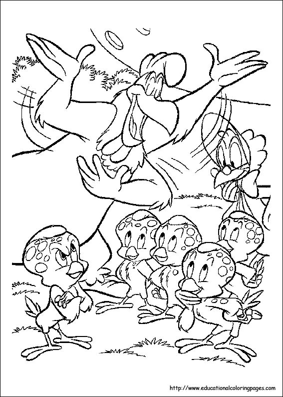 looney tunes characters coloring pages - looney tunes coloring pages free for kids