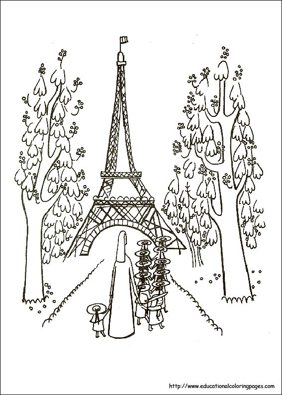 madeline coloring pages printable madeline coloring educational fun kids coloring pages