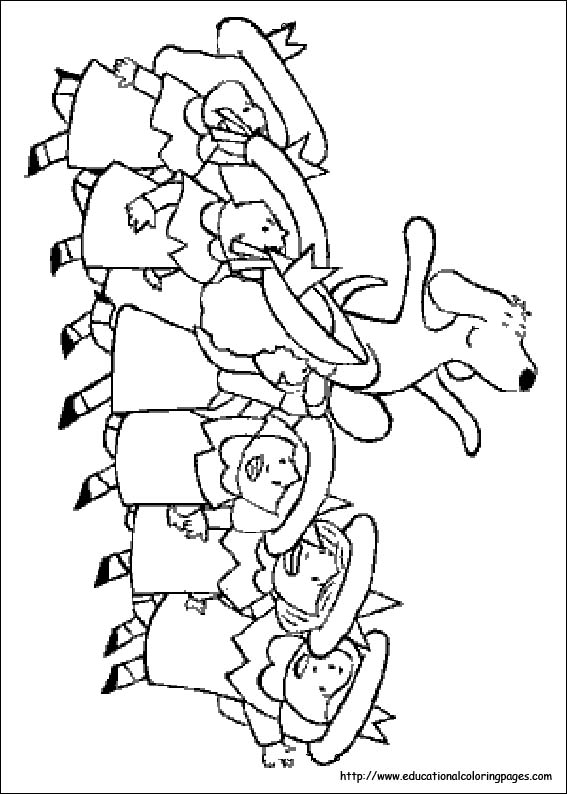 madline coloring pages - photo#3