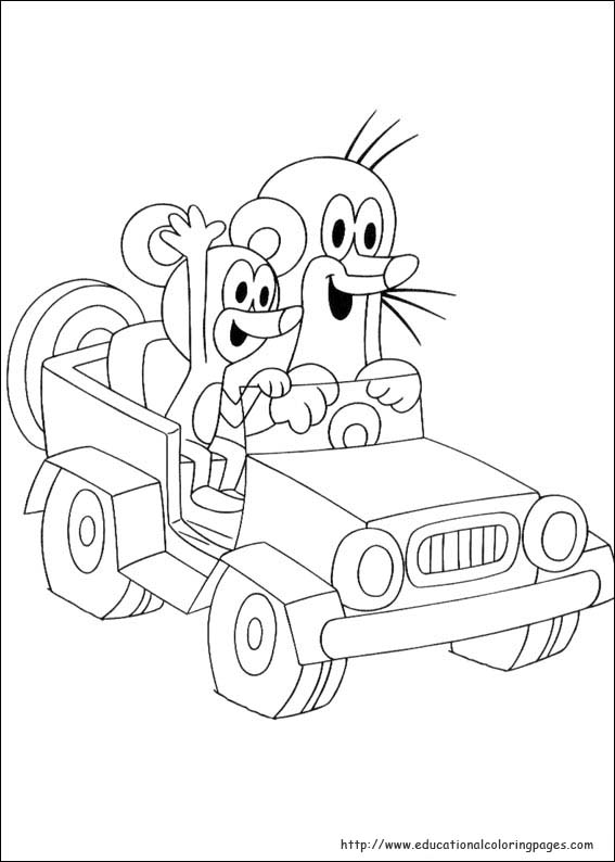 mole coloring pages educational fun kids coloring pages and preschool skills worksheets
