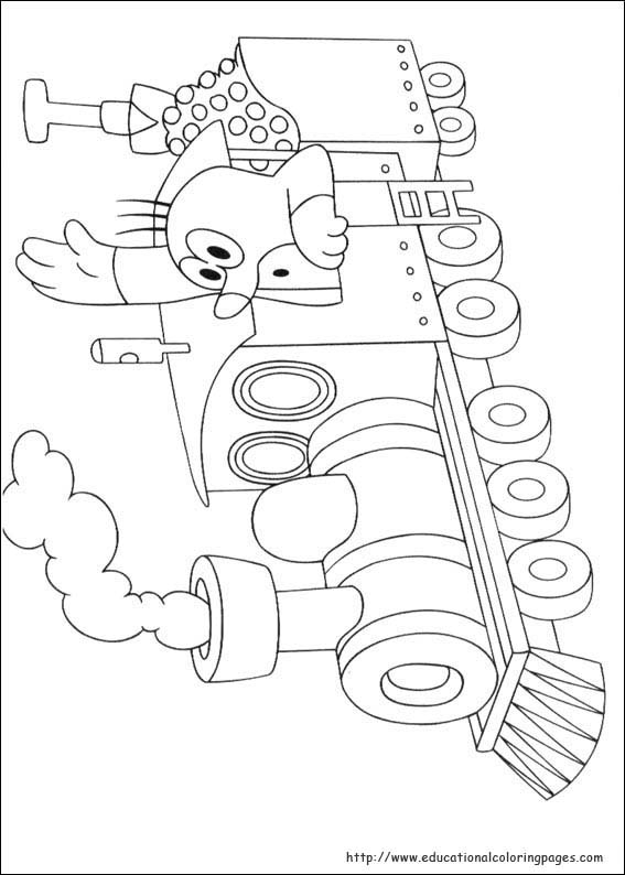 Mole Coloring Pages Educational Fun Kids Coloring Pages