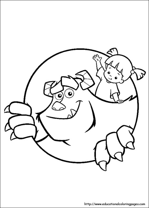 fungus coloring pages - photo#29