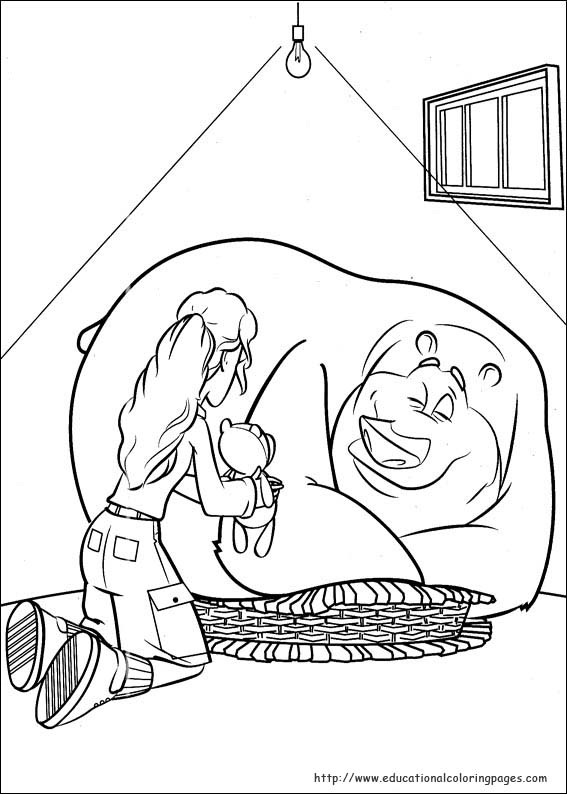 Open Season Coloring Pages Educational Fun Kids Coloring Pages And