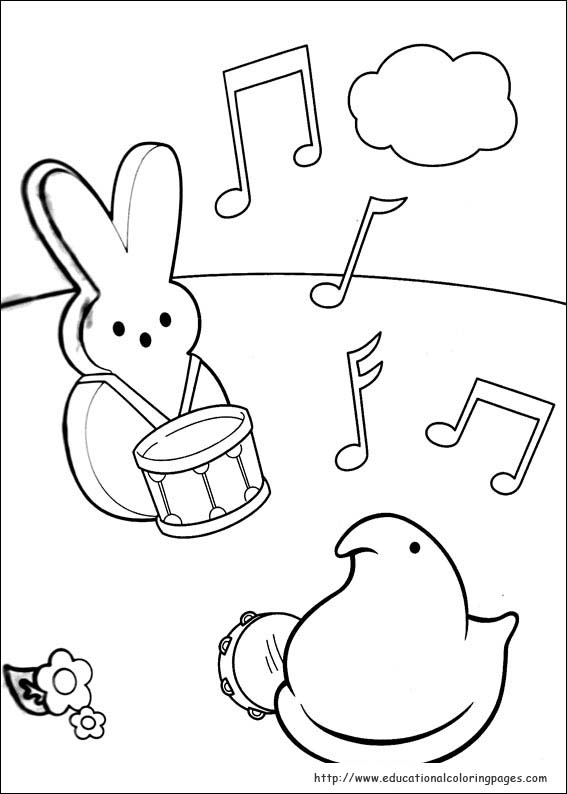 Cars Kleurplaat Little Peeps Coloring Pages Educational Fun Kids Coloring Pages