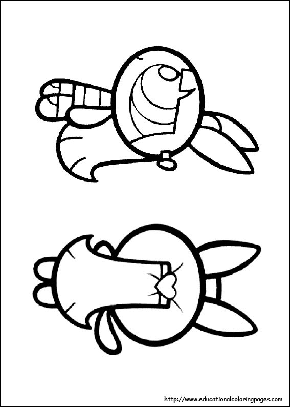 power puff girls coloring pages free for kids - Girls Color Pages