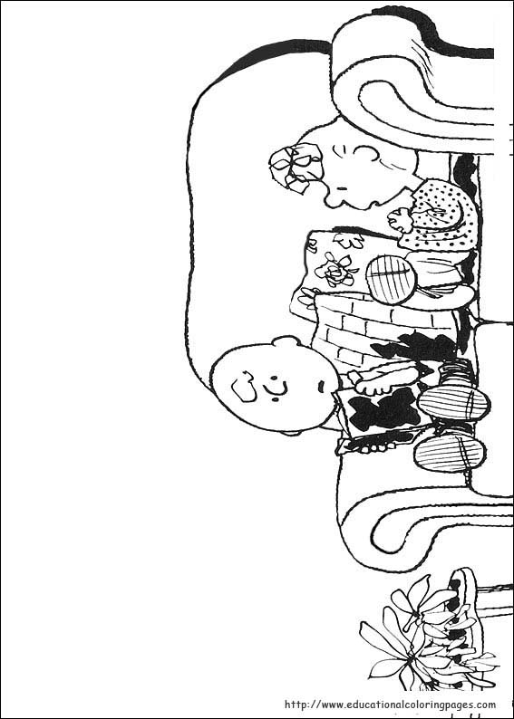 Snoopy Coloring Pages Educational Fun Kids Coloring