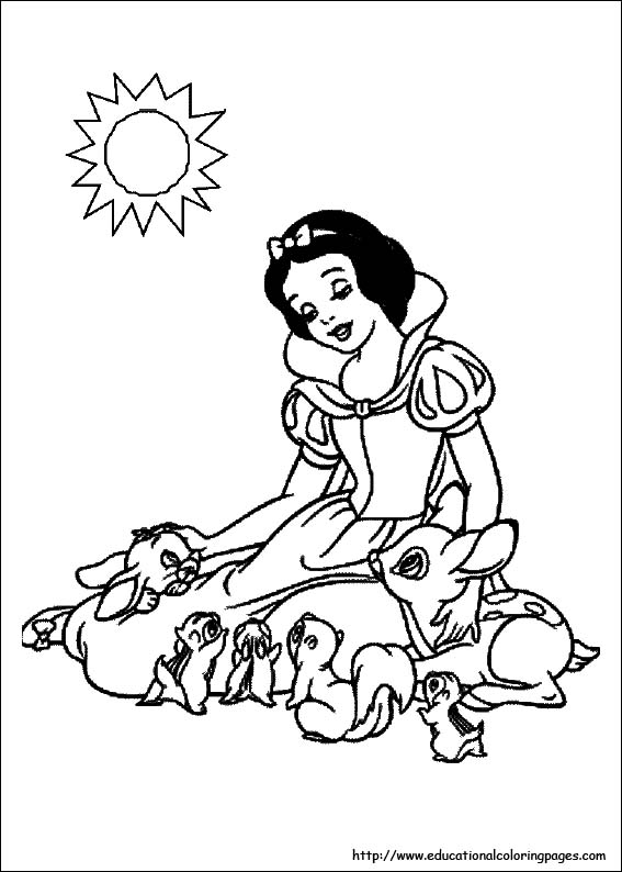snpw white coloring pages - photo#17