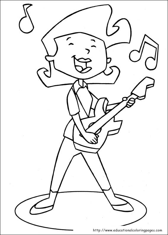 stanley coloring pages - photo#17