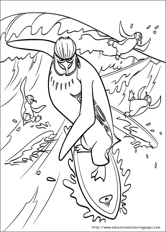 Surf Up Coloring Pages Educational Fun Kids Coloring Pages And Up Coloring Pages