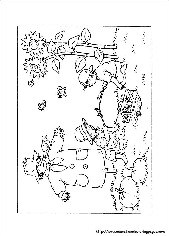 freeprintable kindergarten coloring pages - photo#19